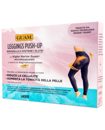 Legginsy PUSH-UP
